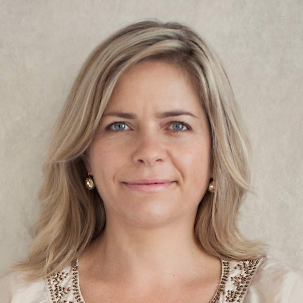 Sarah Beaufoy