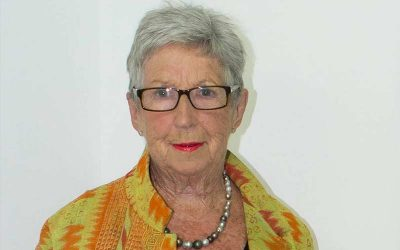 LONG SERVING MEMBERS OF NZIPP – FAY LOONEY