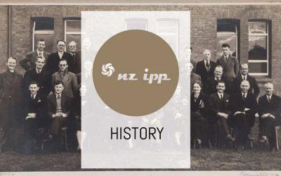 NZIPP HISTORY