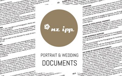 PORTRAIT & WEDDING DOCUMENTS
